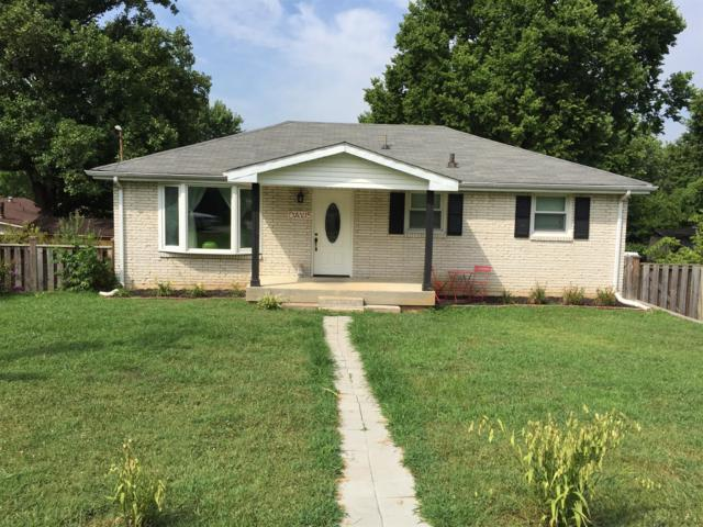 814 Bettie Dr, Old Hickory, TN 37138 (MLS #1848942) :: Ashley Claire Real Estate - Benchmark Realty