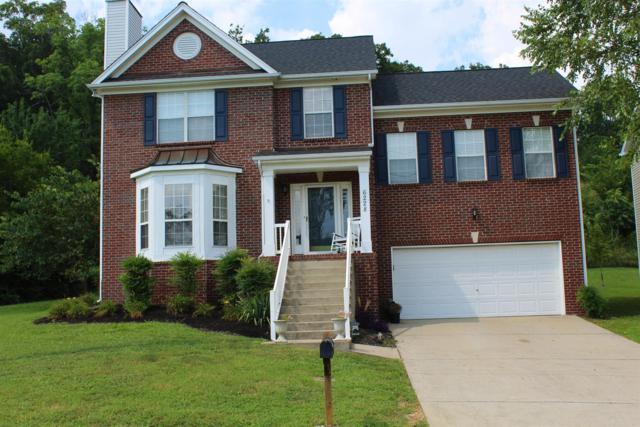 6228 Hampton Hall Way, Hermitage, TN 37076 (MLS #1848944) :: Ashley Claire Real Estate - Benchmark Realty