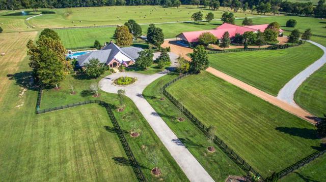 5190 Old Harding Rd, Franklin, TN 37064 (MLS #1849021) :: John Jones Real Estate LLC