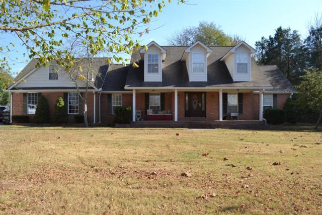 2770 Cooks Rd, Mount Juliet, TN 37122 (MLS #1849033) :: John Jones Real Estate LLC