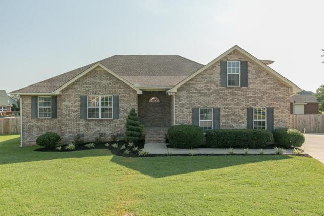 3326 Belfort Ct, Murfreesboro, TN 37130 (MLS #1849050) :: John Jones Real Estate LLC