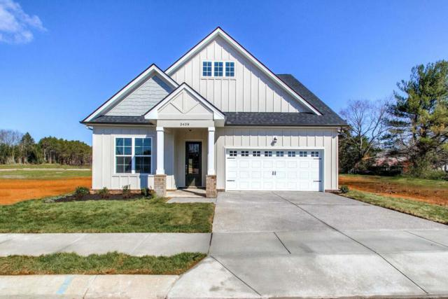 3408 Cortona Way, Murfreesboro, TN 37129 (MLS #1849072) :: John Jones Real Estate LLC