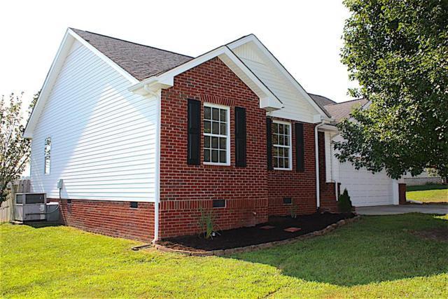 470 Berry Cir, Springfield, TN 37172 (MLS #1849125) :: John Jones Real Estate LLC