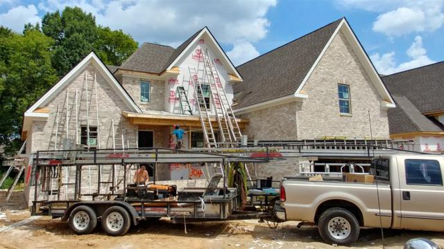 4016 Haversack Dr. (304), Spring Hill, TN 37174 (MLS #1849149) :: John Jones Real Estate LLC