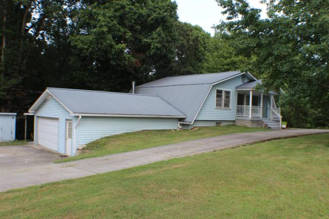 135 Clyde Wix Rd, Westmoreland, TN 37186 (MLS #1849205) :: Keller Williams Realty