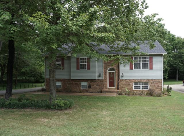 216 Valley Dr, Columbia, TN 38401 (MLS #1849242) :: Keller Williams Realty