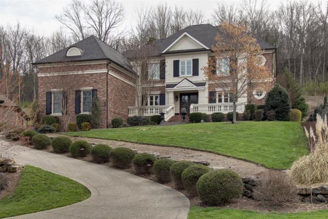 421 Yorkshire Garden Cir, Franklin, TN 37067 (MLS #1849407) :: Keller Williams Realty