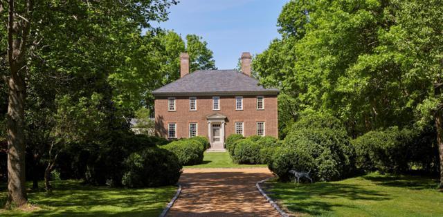 1000 Hicks Cut Rd, Pulaski, TN 38478 (MLS #1849443) :: John Jones Real Estate LLC