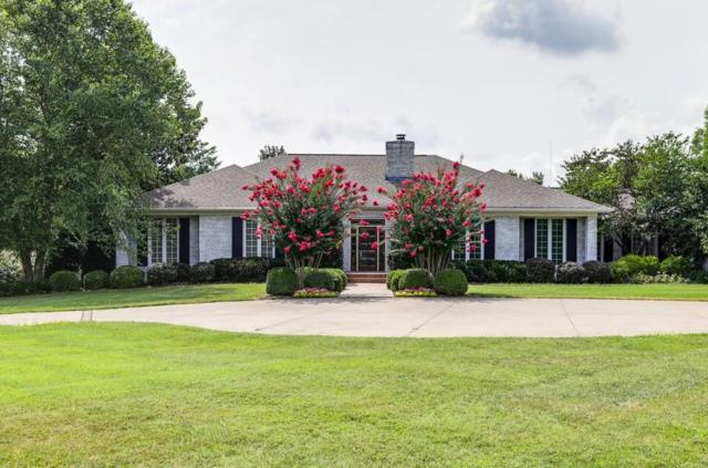 401 Granny White Pike, Brentwood, TN 37027 (MLS #1849454) :: Keller Williams Realty