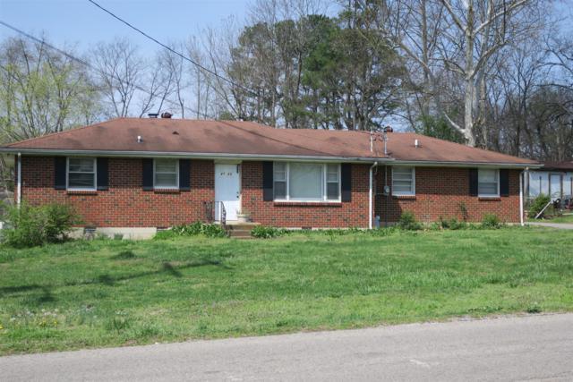 4123 Saunders Ave, Nashville, TN 37216 (MLS #1849465) :: Keller Williams Realty