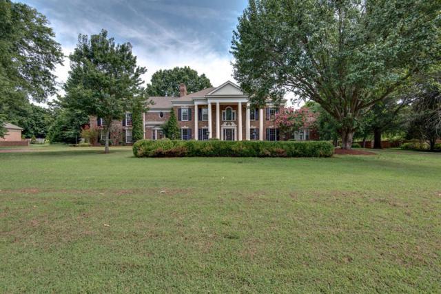 6524 Radcliff Dr, Nashville, TN 37221 (MLS #1849505) :: Keller Williams Realty
