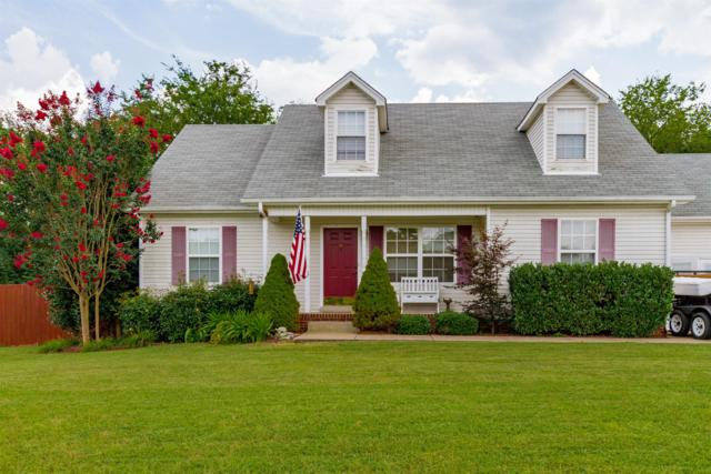 5133 Chippendale Dr, Murfreesboro, TN 37129 (MLS #1849516) :: Keller Williams Realty