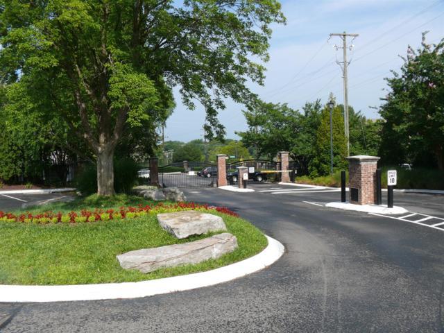 2025 Woodmont Blvd  # 231 #231, Nashville, TN 37215 (MLS #1849577) :: Keller Williams Realty