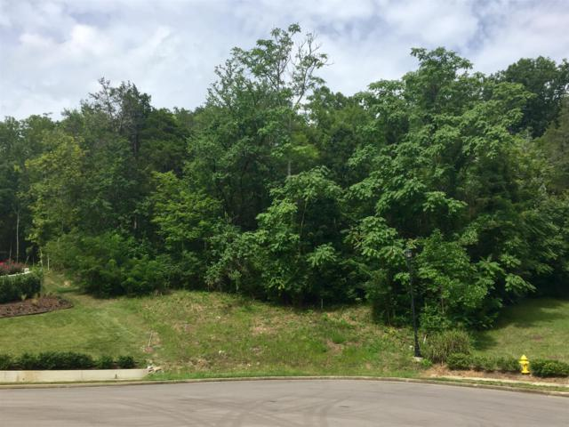 5007 Wyatt Park, Franklin, TN 37069 (MLS #1849587) :: Keller Williams Realty