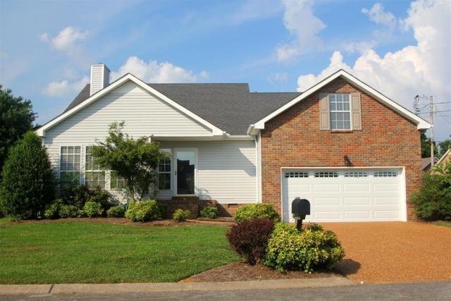 142 S Birchwood Dr, Hendersonville, TN 37075 (MLS #1849588) :: Keller Williams Realty