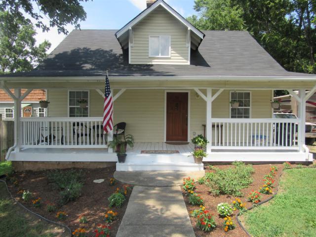 101 Sarver Ave, Madison, TN 37115 (MLS #1849606) :: Keller Williams Realty