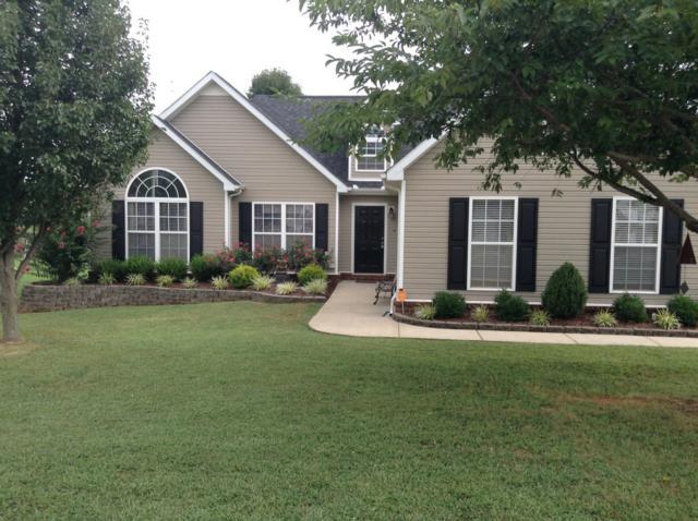 5007 Tricia Pl, Murfreesboro, TN 37129 (MLS #1849609) :: Keller Williams Realty