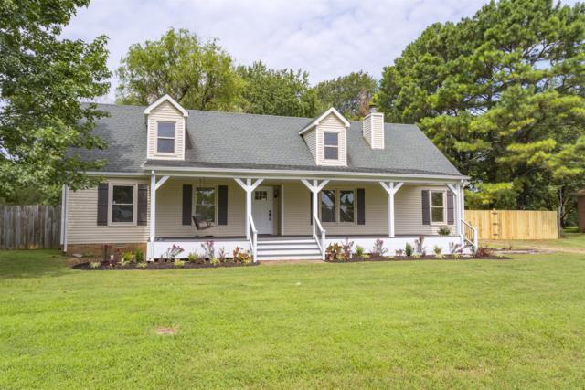 134 Mcniel Dr, Murfreesboro, TN 37128 (MLS #1849620) :: Keller Williams Realty