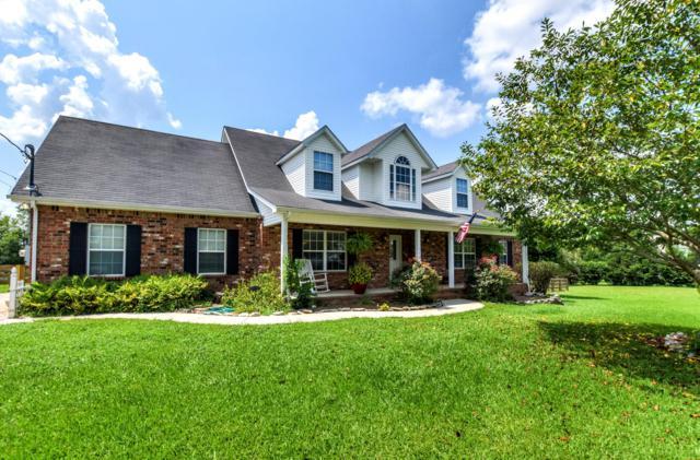 110 Samantha Ct, Murfreesboro, TN 37130 (MLS #1849630) :: Keller Williams Realty