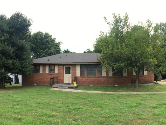 2518 Woodberry Dr, Nashville, TN 37214 (MLS #1849632) :: Keller Williams Realty