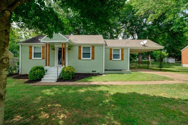 2731 Bobby Ave, Nashville, TN 37216 (MLS #1849671) :: The Milam Group at Fridrich & Clark Realty