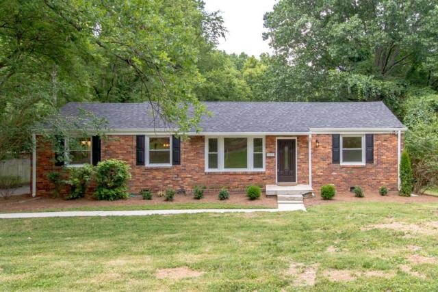 628 Barrywood Dr, Nashville, TN 37220 (MLS #1849767) :: FYKES Realty Group
