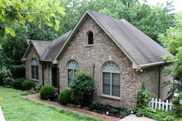 623 Rebel Rd, Old Hickory, TN 37138 (MLS #1850197) :: Felts Partners