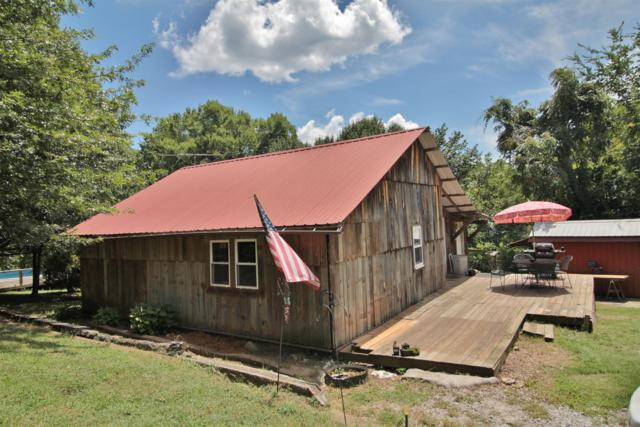 201 Ward Hollow Rd, Brush Creek, TN 38547 (MLS #1850807) :: Ashley Claire Real Estate - Benchmark Realty