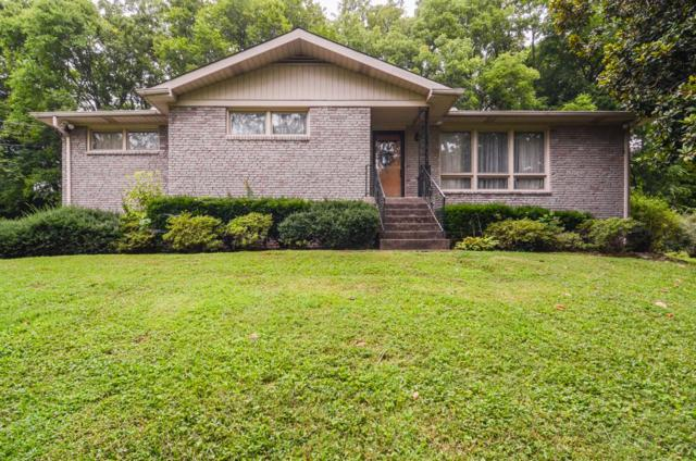 5112 Cochran Dr, Nashville, TN 37220 (MLS #1851522) :: FYKES Realty Group