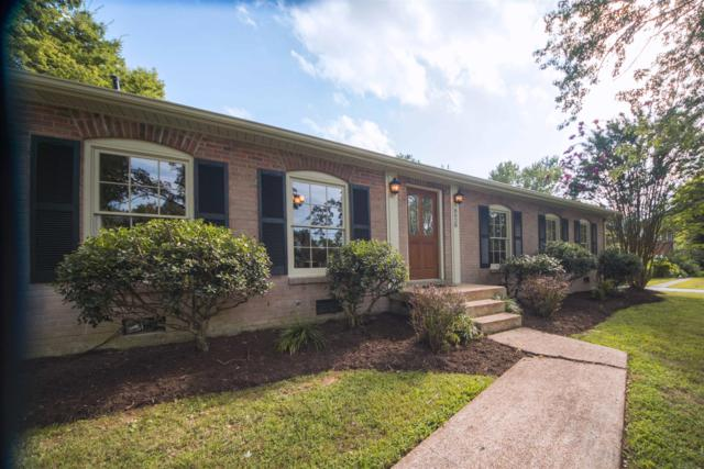 8028 Sawyer Brown Rd, Nashville, TN 37221 (MLS #1851711) :: Felts Partners