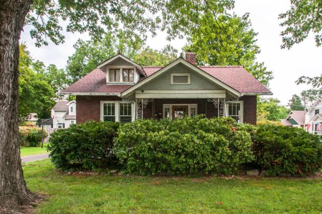 140 46Th Ave N, Nashville, TN 37209 (MLS #1851736) :: The Milam Group at Fridrich & Clark Realty