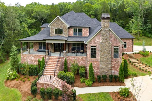 3060 Hillsboro Rd, Brentwood, TN 37027 (MLS #1851809) :: KW Armstrong Real Estate Group