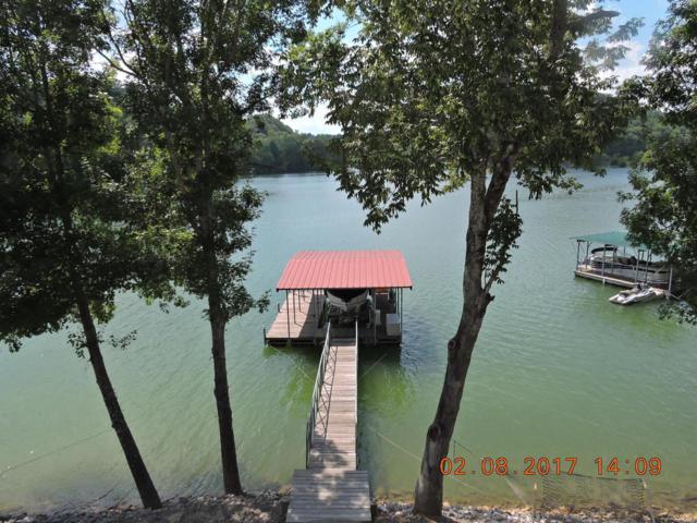189 Summer Pl, Lynchburg, TN 37352 (MLS #1852107) :: NashvilleOnTheMove | Benchmark Realty