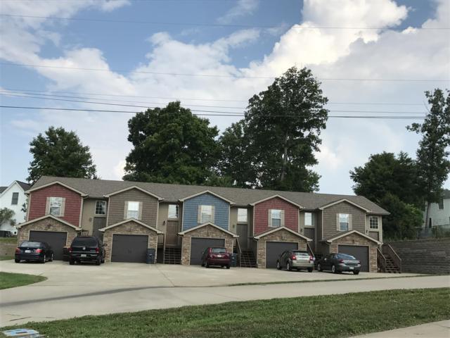 1714 Thistlewood Drive, Clarksville, TN 37042 (MLS #1852130) :: Rae Gleason