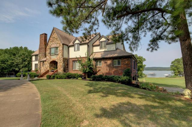 627 Wisteria Ln, Waverly, TN 37185 (MLS #1852599) :: Hannah Price Team