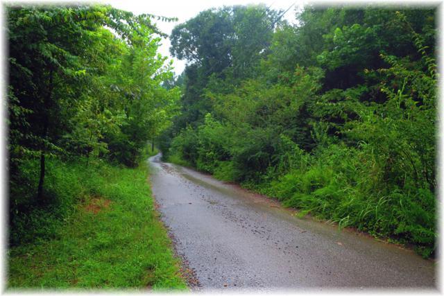 8694 Poplar Creek Rd, Nashville, TN 37221 (MLS #1852719) :: CityLiving Group