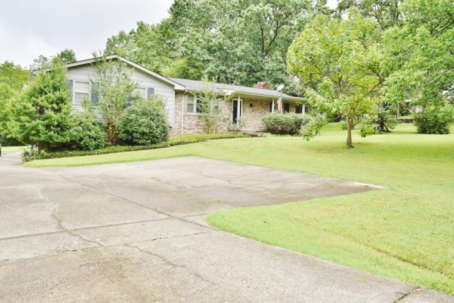 7537 Sawyer Brown Rd, Nashville, TN 37221 (MLS #1852800) :: DeSelms Real Estate