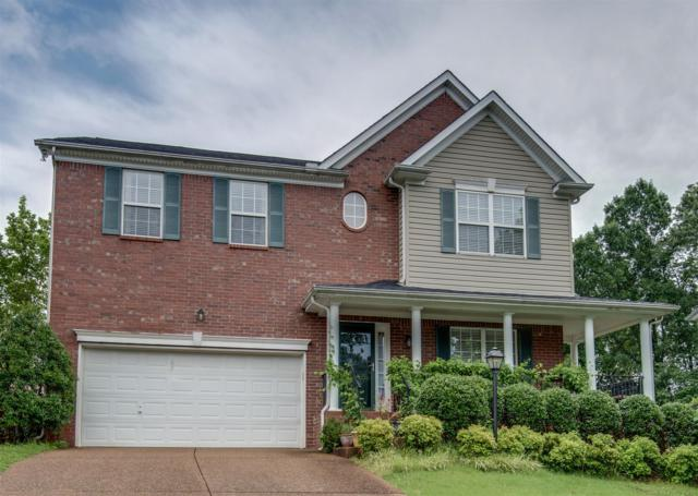 7525 Henderson Dr, Nashville, TN 37221 (MLS #1852973) :: Felts Partners