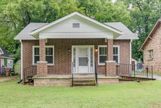 3218 Kinross Ave, Nashville, TN 37211 (MLS #1853054) :: FYKES Realty Group