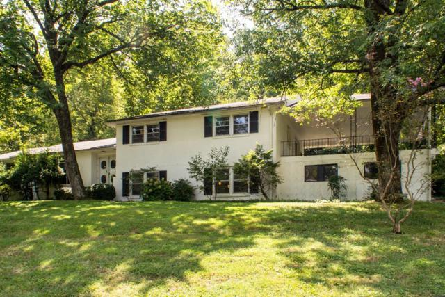 4608 Mountain View Dr, Nashville, TN 37215 (MLS #1853080) :: FYKES Realty Group