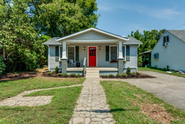 219 Raymond St, Nashville, TN 37211 (MLS #1853570) :: FYKES Realty Group