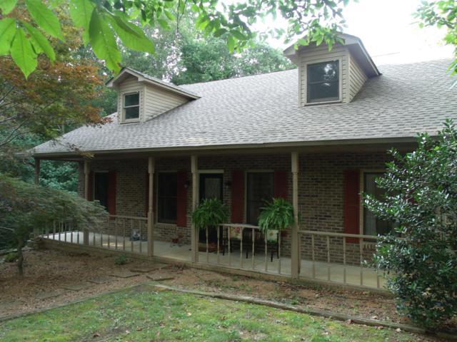 299 Elklore Ave, Estill Springs, TN 37330 (MLS #1853611) :: CityLiving Group