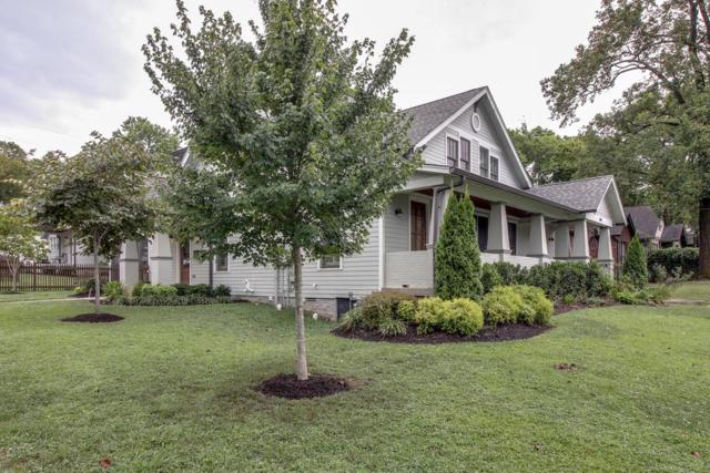 3509 Hillsdale Ave, Nashville, TN 37205 (MLS #1853751) :: NashvilleOnTheMove   Benchmark Realty