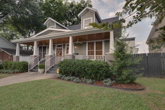 1604 5Th Ave N, Nashville, TN 37208 (MLS #1853847) :: NashvilleOnTheMove | Benchmark Realty