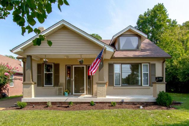 222 Antioch Pike, Nashville, TN 37211 (MLS #1853889) :: FYKES Realty Group