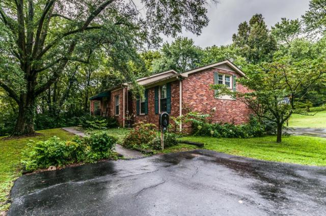 5883 Willshire Dr, Nashville, TN 37215 (MLS #1854018) :: The Milam Group at Fridrich & Clark Realty