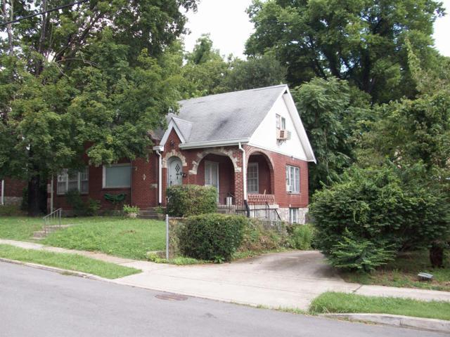 912 Waldkirch Ave, Nashville, TN 37204 (MLS #1854031) :: CityLiving Group