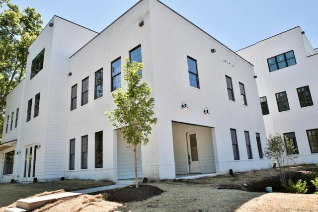 414 Douglas Ave, Nashville, TN 37207 (MLS #1854058) :: The Milam Group at Fridrich & Clark Realty