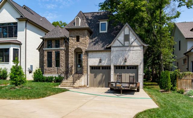 1110 A Biltmore Drive, Nashville, TN 37204 (MLS #1854067) :: The Milam Group at Fridrich & Clark Realty