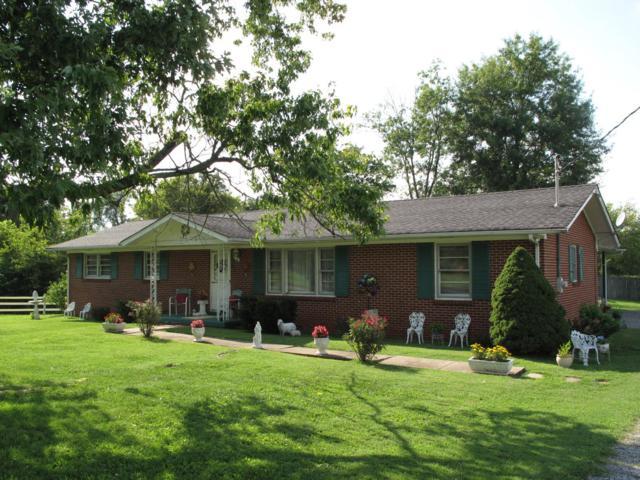 11986 Mount Pleasant Rd, Rockvale, TN 37153 (MLS #1854138) :: EXIT Realty Bob Lamb & Associates
